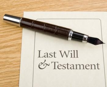 Last-Will-Testament